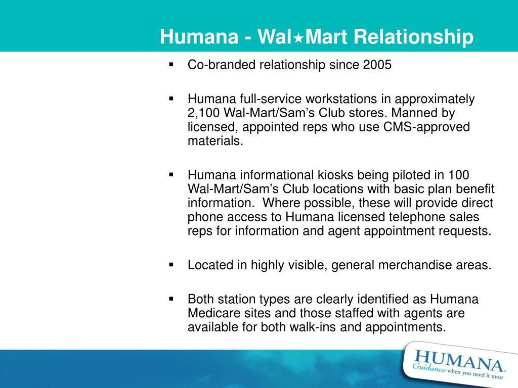 Humana - Wal
