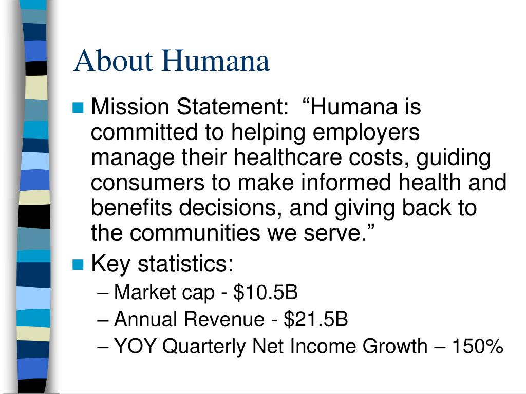 About Humana