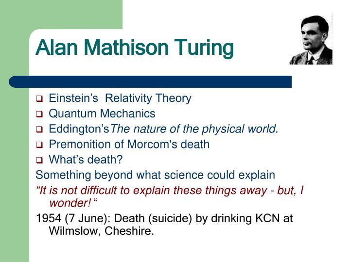 Alan mathison turing3