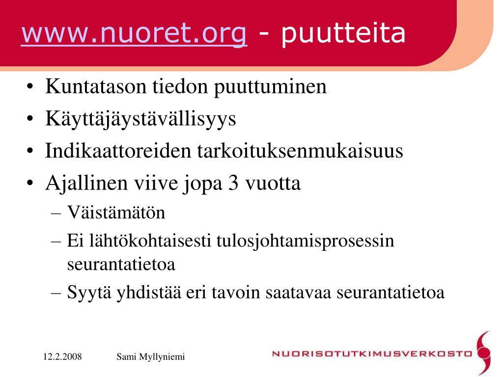 www.nuoret.org