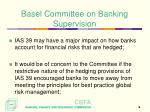 basel committee on banking supervision6