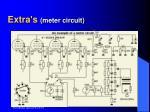 extra s meter circuit