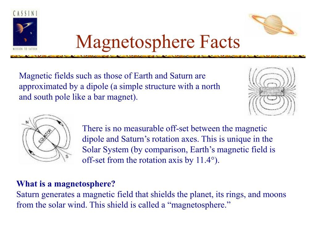 Magnetosphere Facts