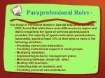 paraprofessional roles6