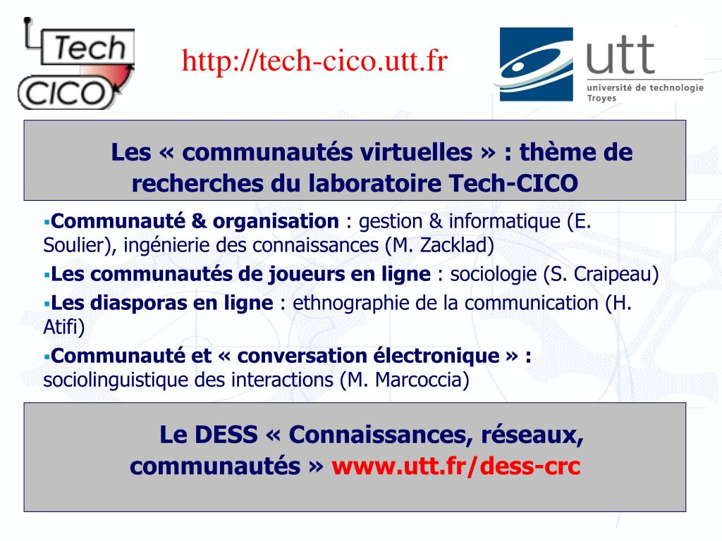 http://tech-cico.utt.fr