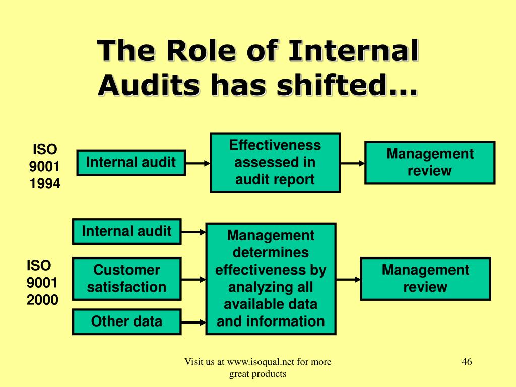 role of internal audit in sme