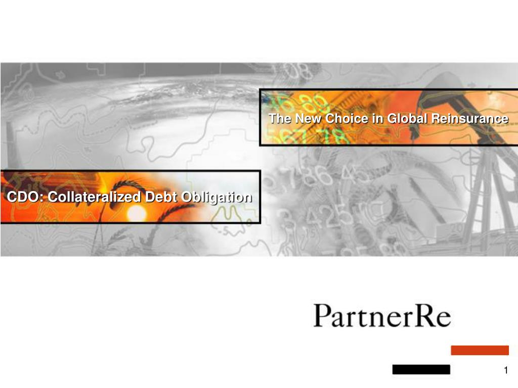 The New Choice in Global Reinsurance