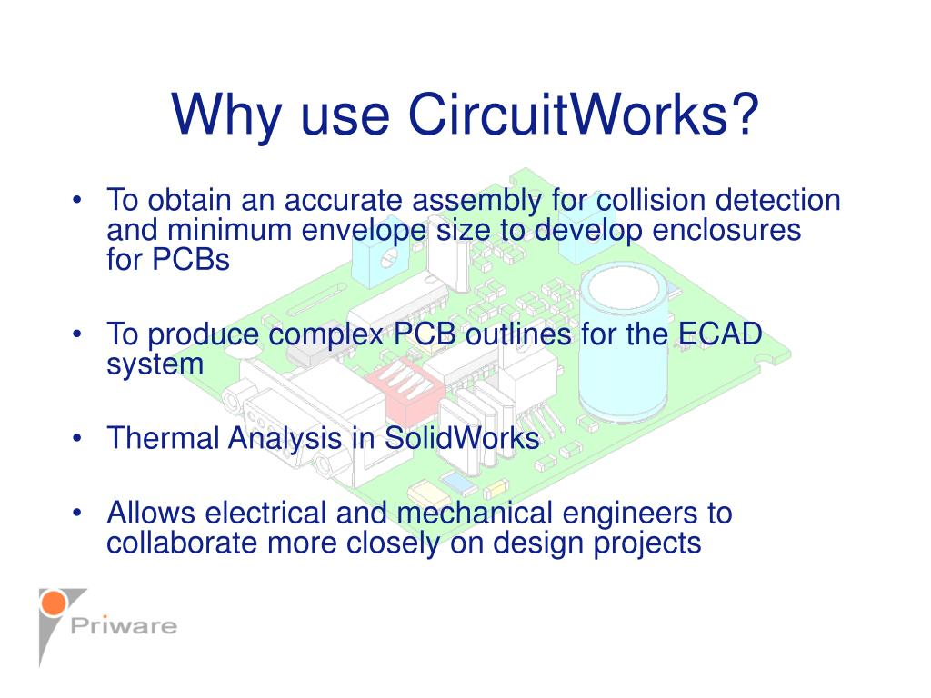Why use CircuitWorks?