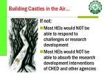 building castles in the air43