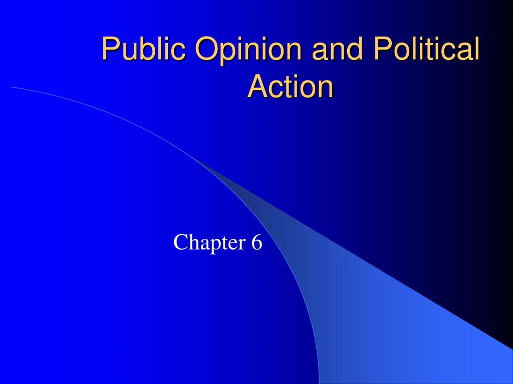 public opinion and policy essay Historical trends in public opinion about guns—mak- source: smith, tw 1999 national gun policy survey of the national opinion public opinion public.