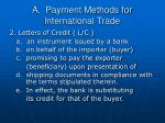 a payment methods for international trade5