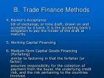 b trade finance methods12
