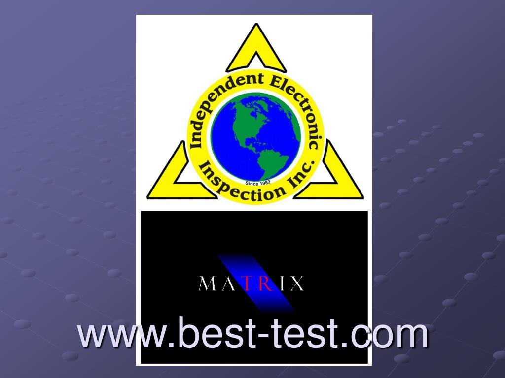 www.best-test.com