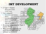 imt development10