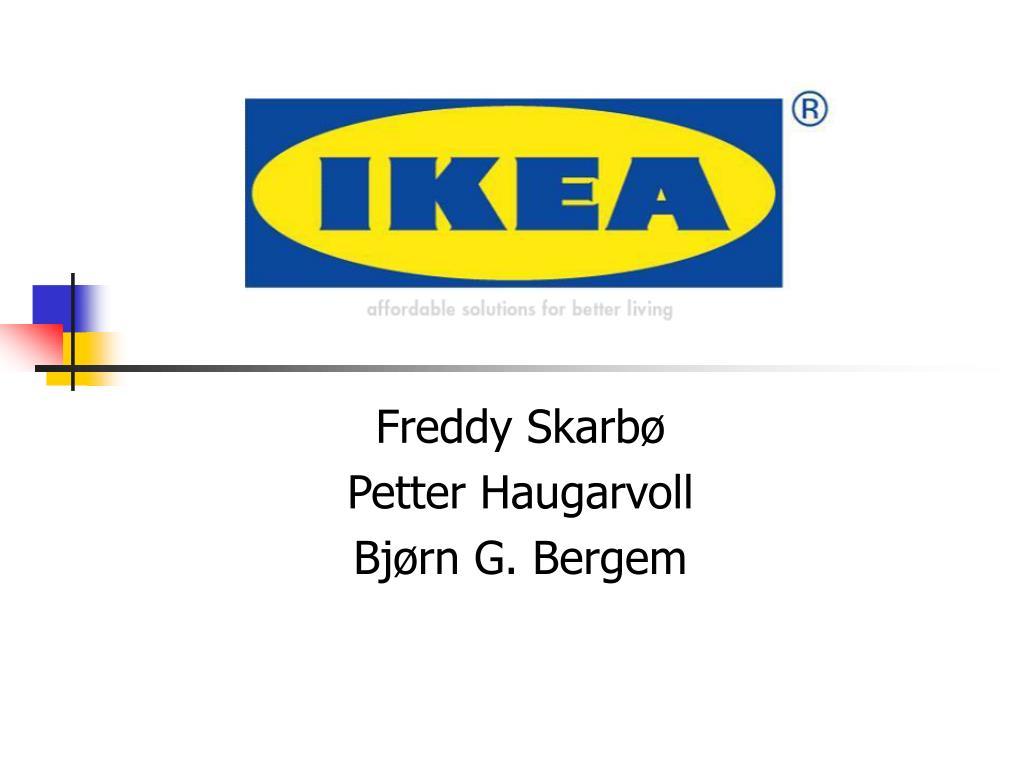 Freddy Skarbø