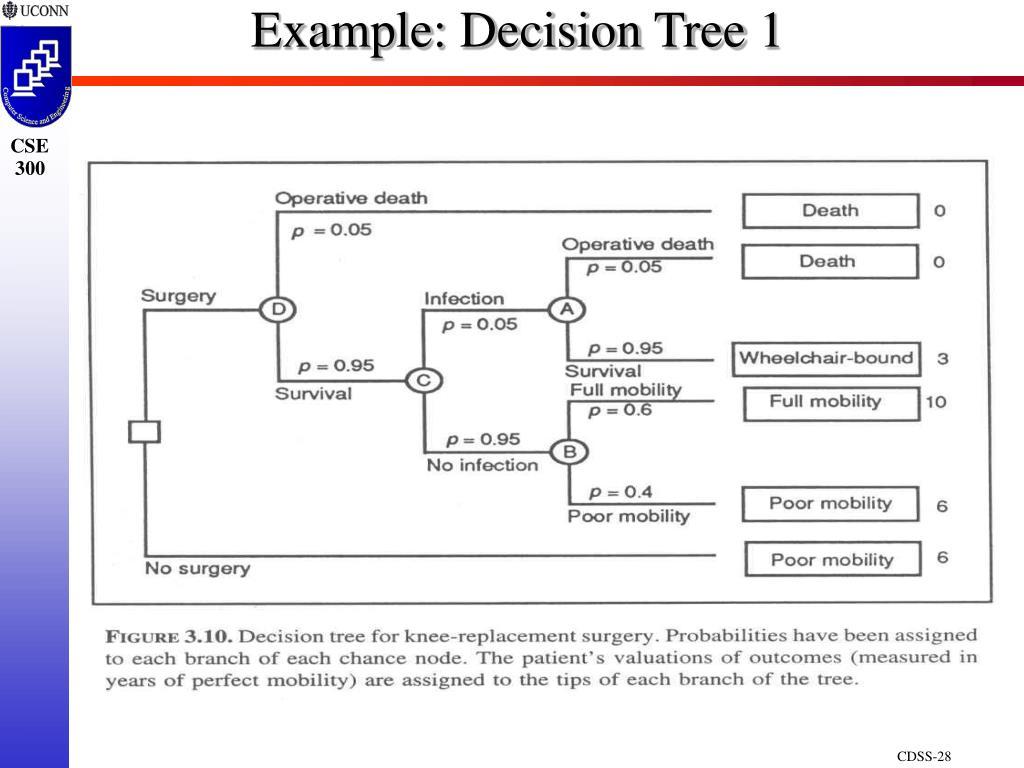 Example: Decision Tree