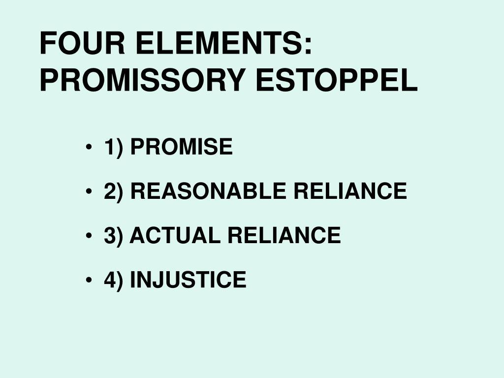 FOUR ELEMENTS: