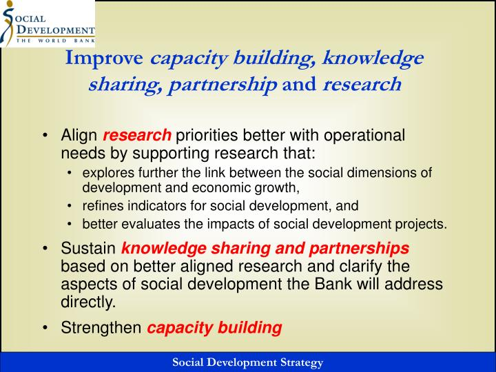 """social development research About the united nations research institute for social development (unrisd) is """"an autonomous research institute within the united nations that undertakes multidisciplinary research and policy analysis on the social dimensions of contemporary development issues""""unrisd website, accessed 2 december 2013."""