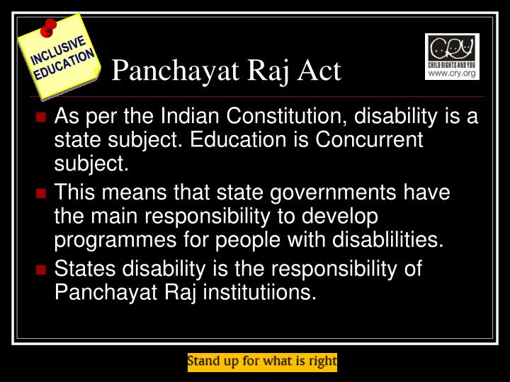indian constitution and education