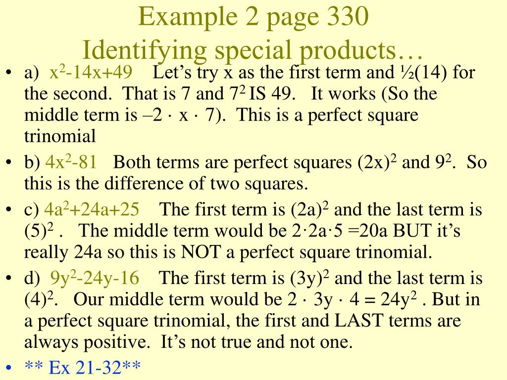 Example 2 page 330