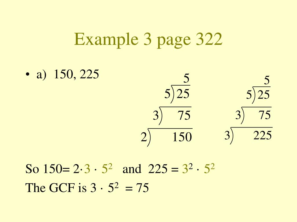 Example 3 page 322
