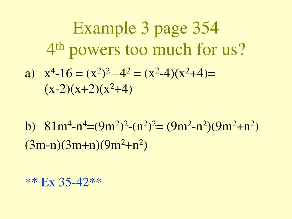 Example 3 page 354