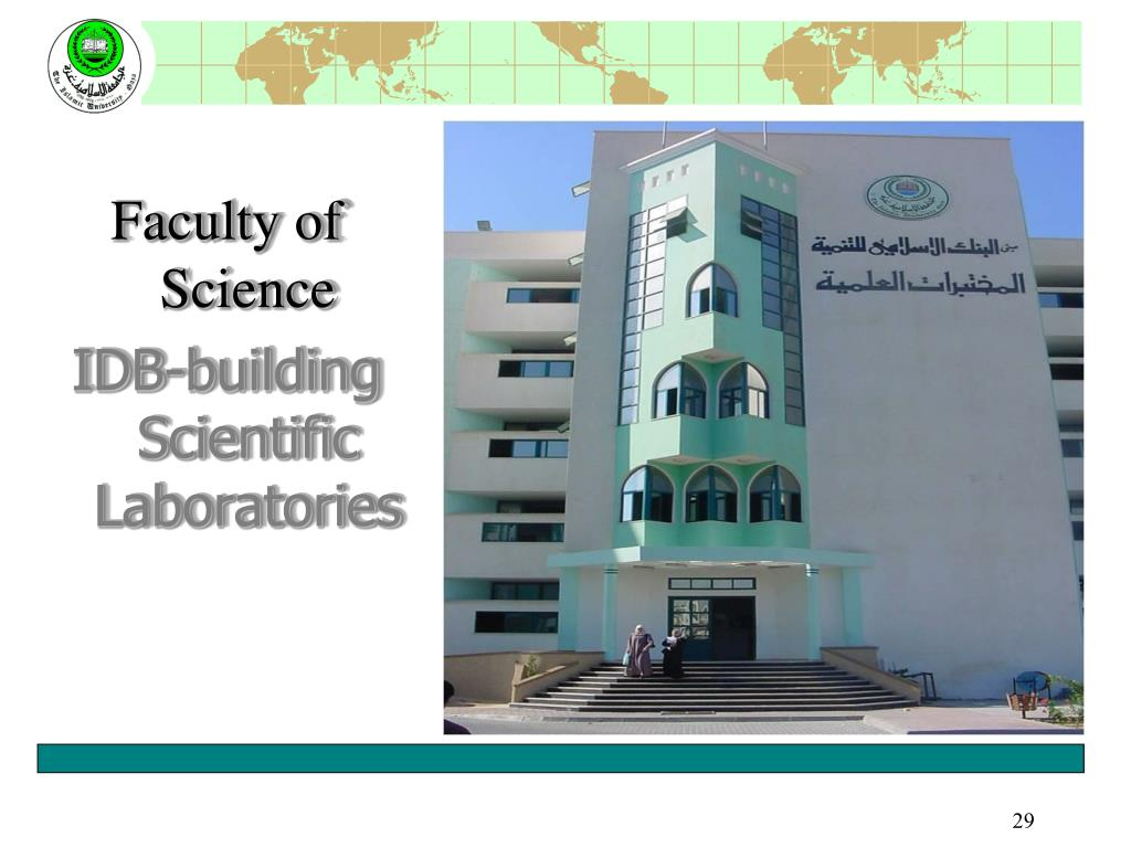 Faculty of Science