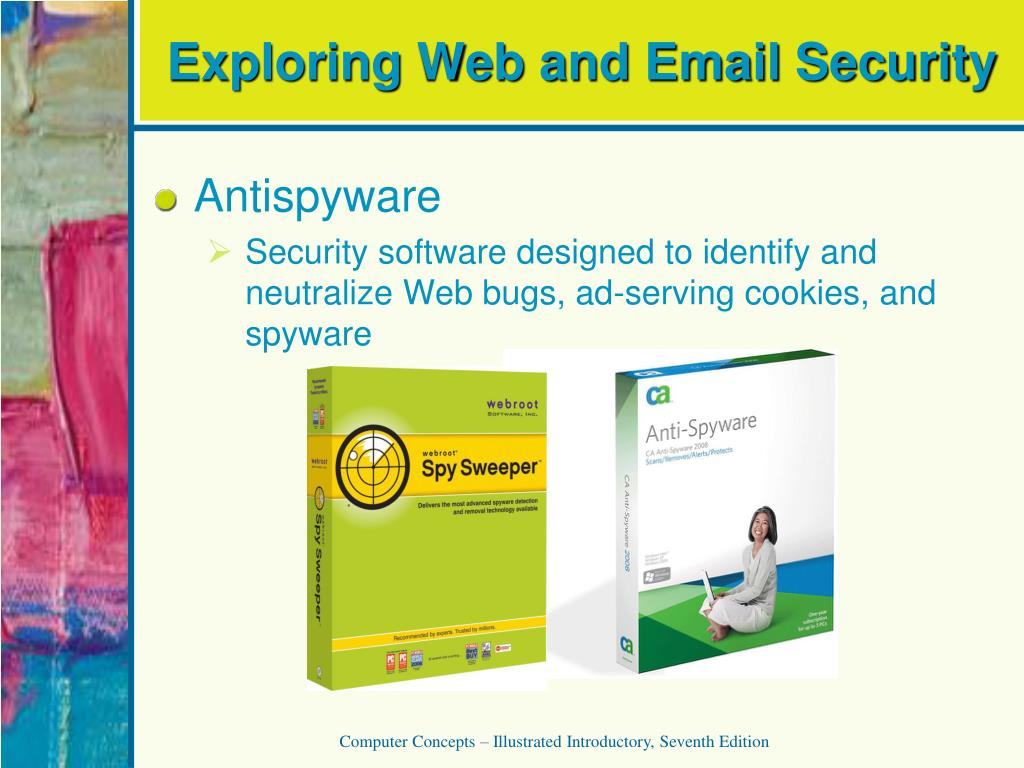Exploring Web and Email Security