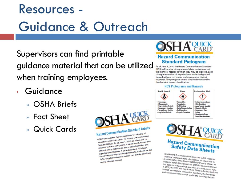 Resources -