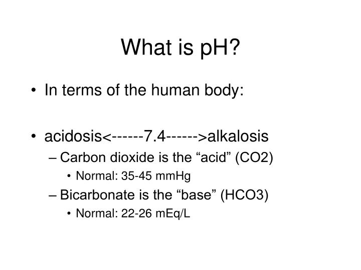 What is ph3
