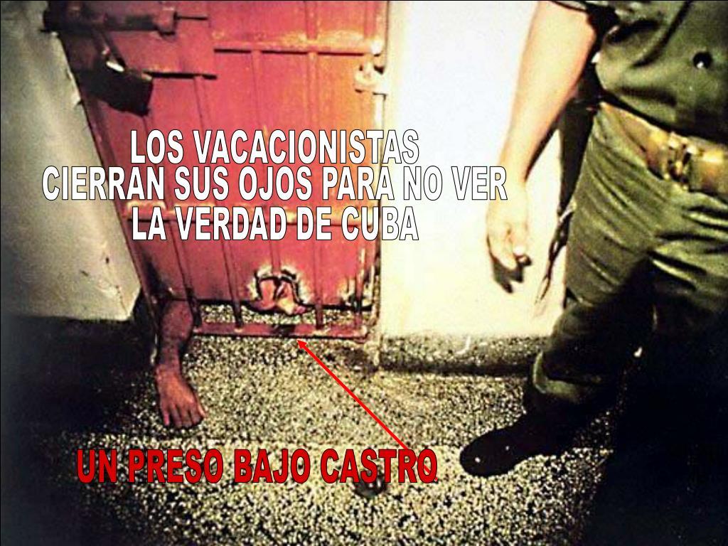 LOS VACACIONISTAS