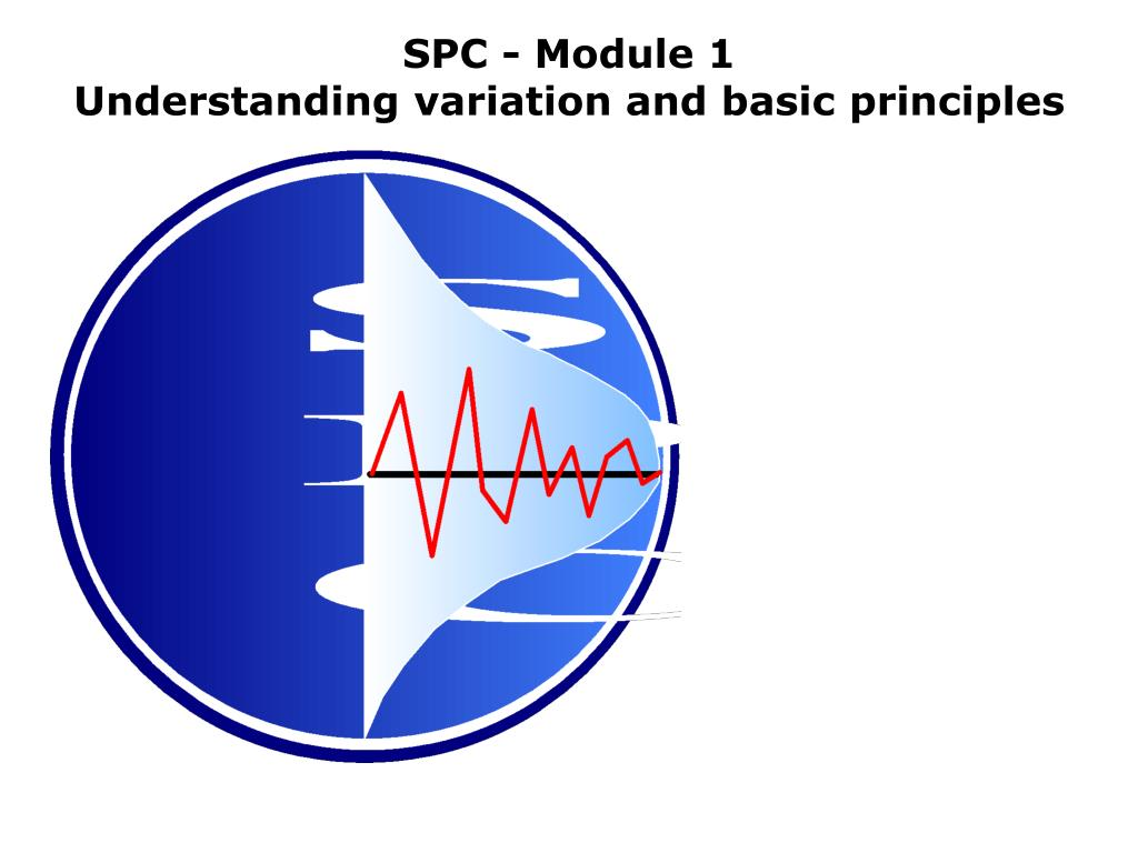 SPC - Module 1