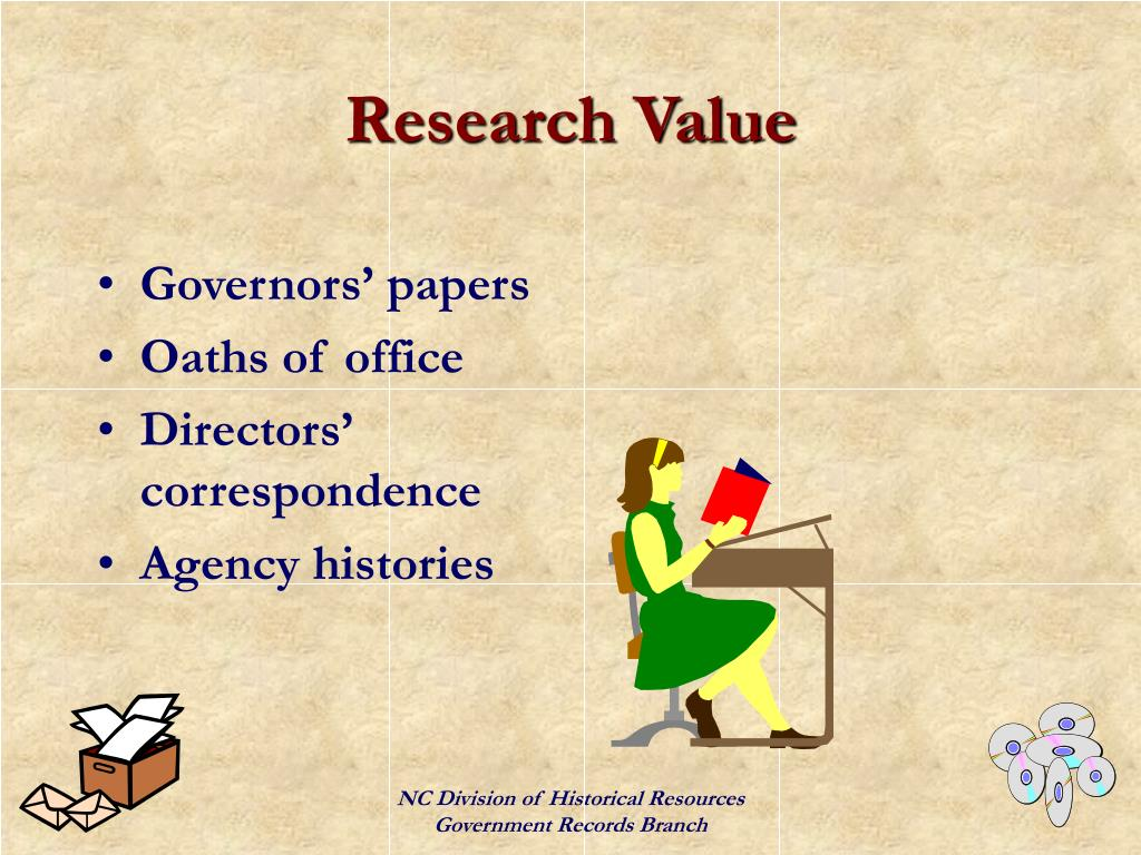 Research Value