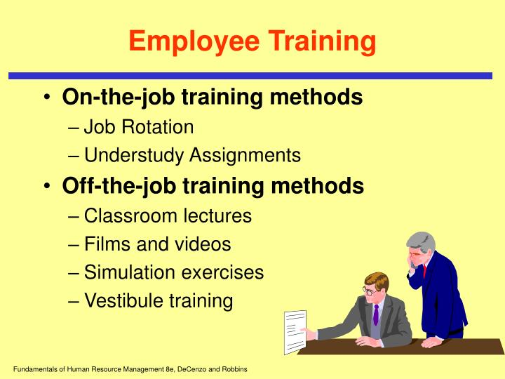 orientation and employee training Our orientation training videos help harness the enthusiasm and energy of new hires by plugging them into your organization's culture and expectations dvd & online available preview free online.
