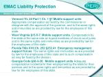 emac liability protection34