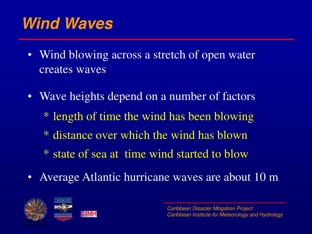 Wind Waves