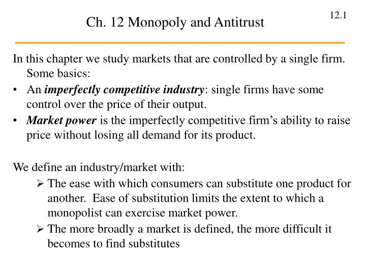 antitrust thesises United states v microsoft corp court: united states court of appeals for the district of columbia circuit: full case name: united states v microsoft corporation: argued: february 26–27 2001: decided: june 28 2001: citation(s) 253 f3d 34: case history prior action(s) united states v microsoft corp, 97 fsupp2d 59.