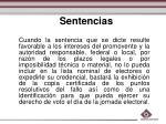 sentencias55