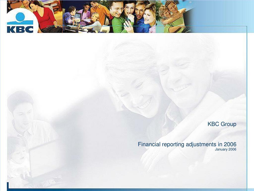 KBC Group