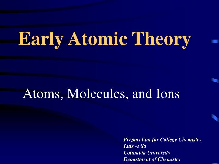 early atomic theories Honors chemistry chapter 5 learn with flashcards, games, and more — for free.