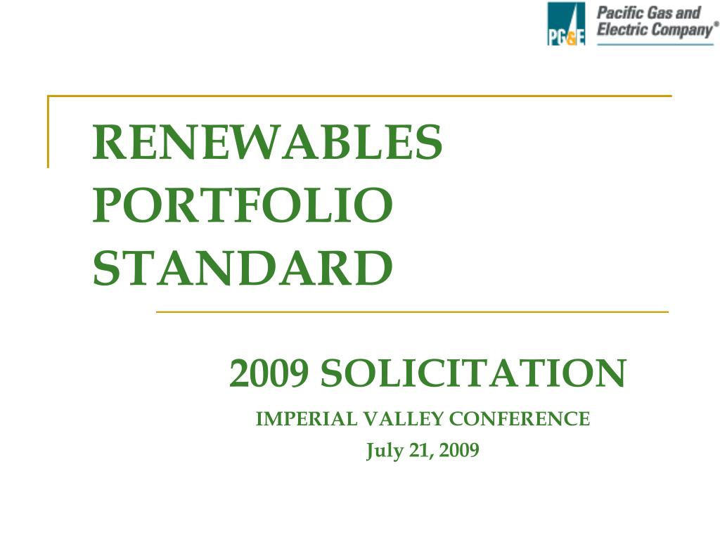 imperial valley conference july 21 2009