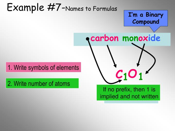 Example #7-
