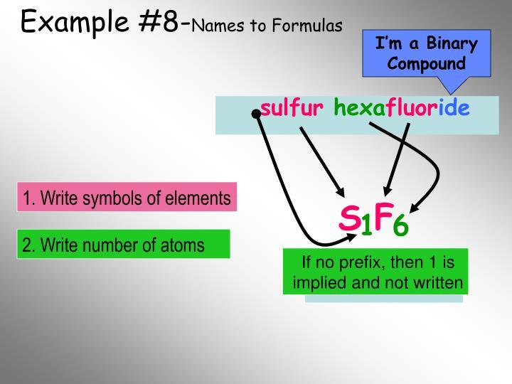 Example #8-