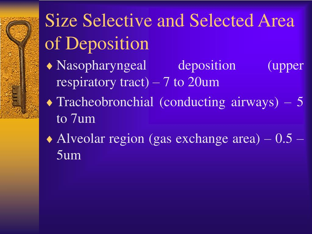 Size Selective and Selected Area of Deposition