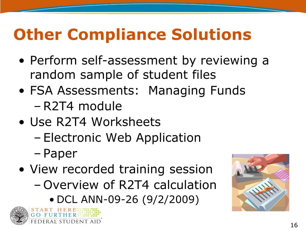 Other Compliance Solutions