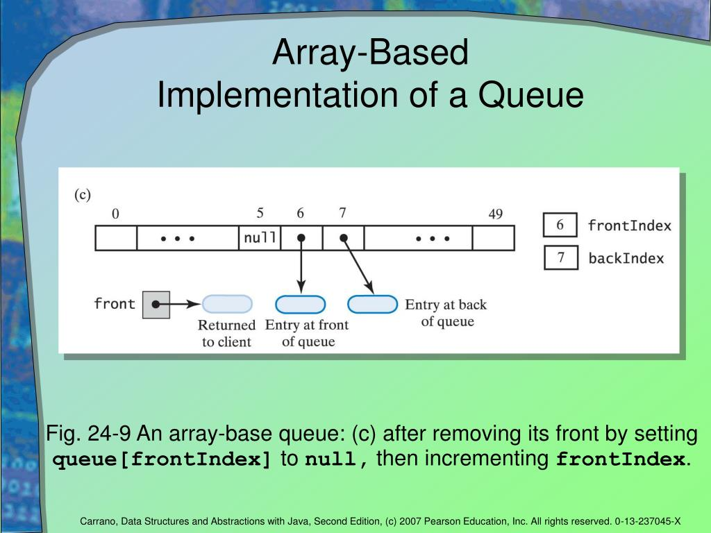 Array-Based