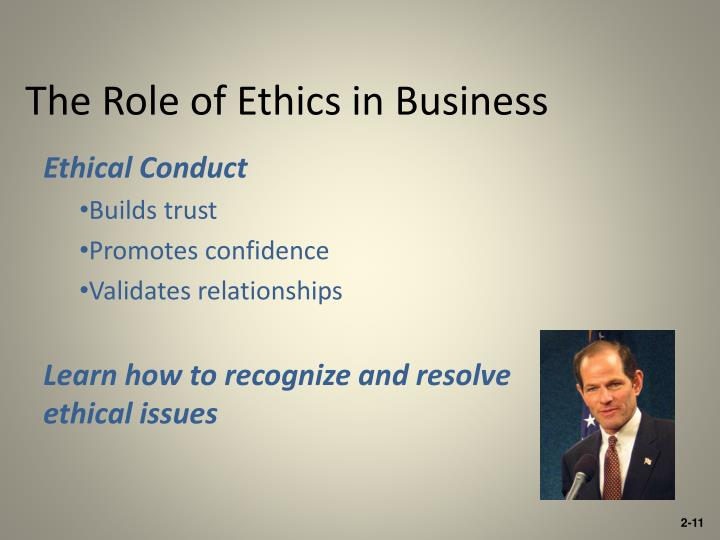 role of ethics in life Tariq ramadan: citizen ethics: muslim teachings have a lot to offer when it comes to bringing personal values into public life and how best to live together.