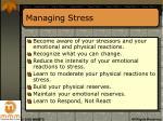 managing stress10