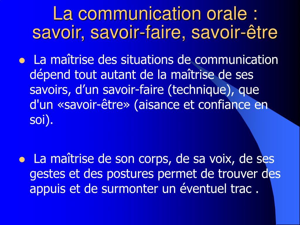 ppt - techniques de prise de parole en public powerpoint presentation