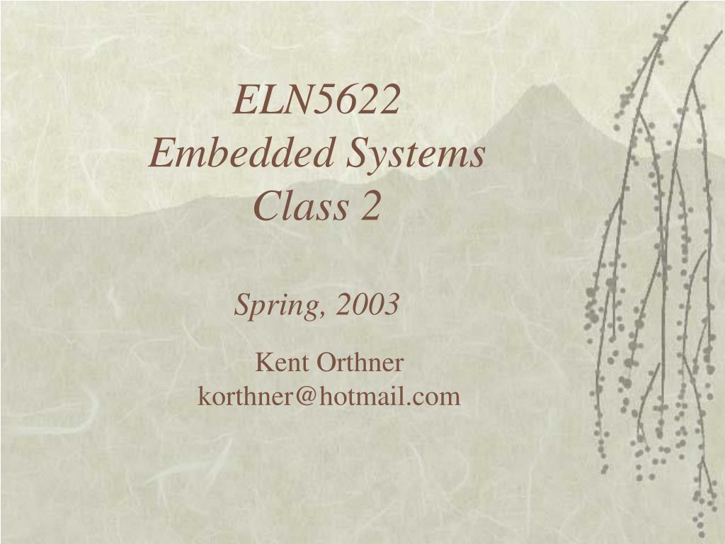 ELN5622